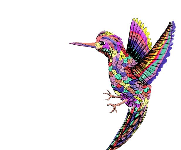 Lira Regenbogen: Die Prisma Saga beginnt