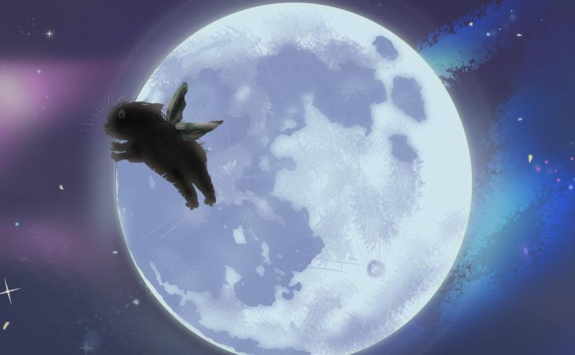 Wunschmagie und Mondwunder: Wünsche werden wohl wahr!
